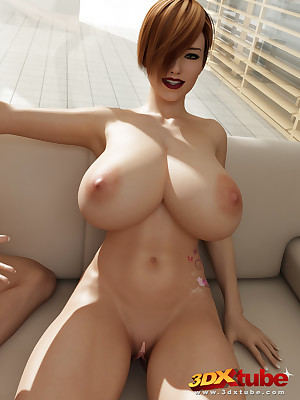 3d animation sex robots 6