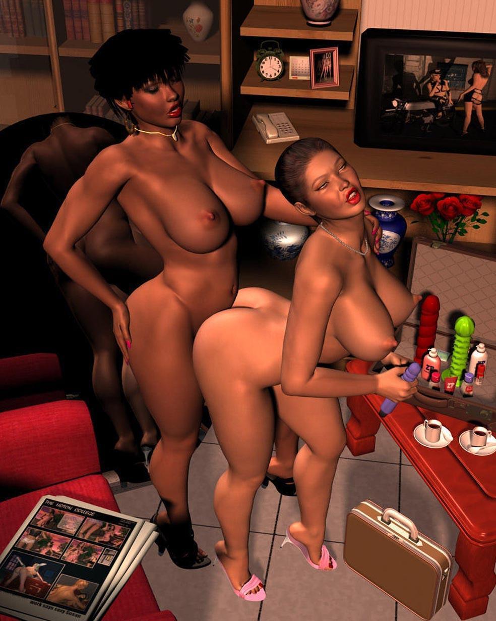 3d lesbian sex videos nudes image